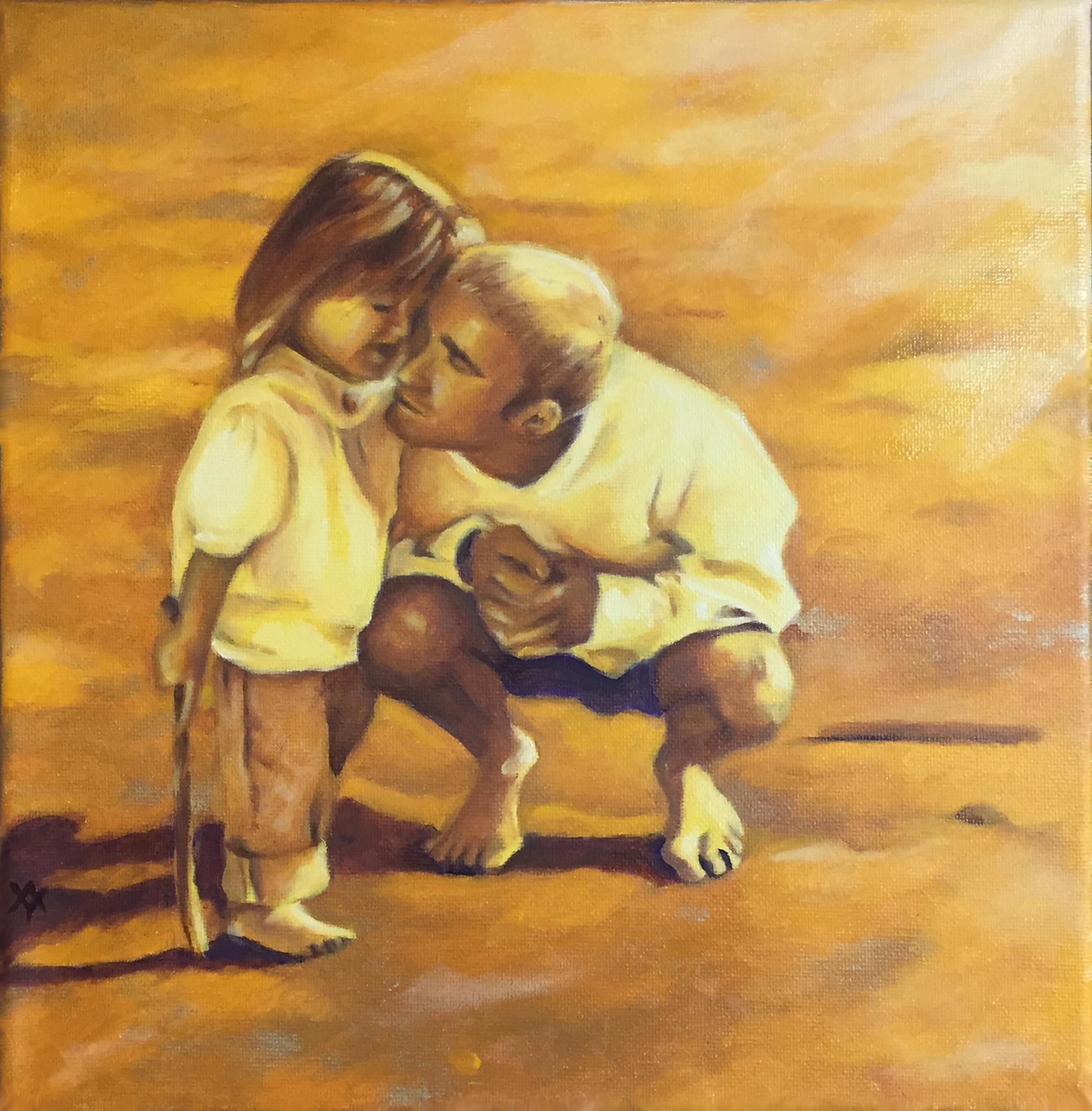 Sami and Dad, Memorial