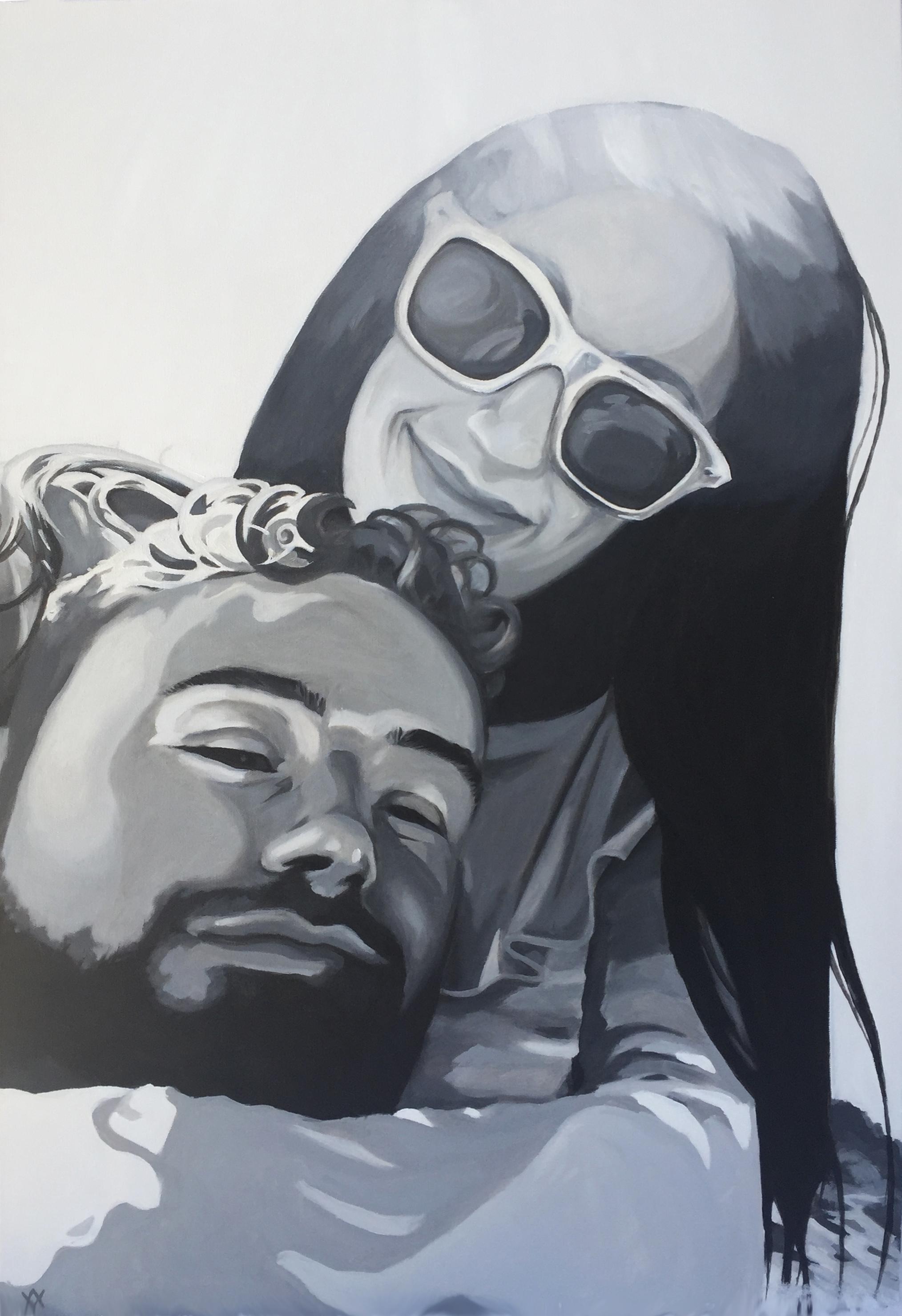 Lizzy & Adam
