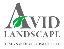 Avid Landscape logo