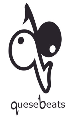 QueseBeats music production logo