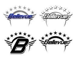 Bellevue IOC7 logos