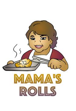 Mama's Rolls
