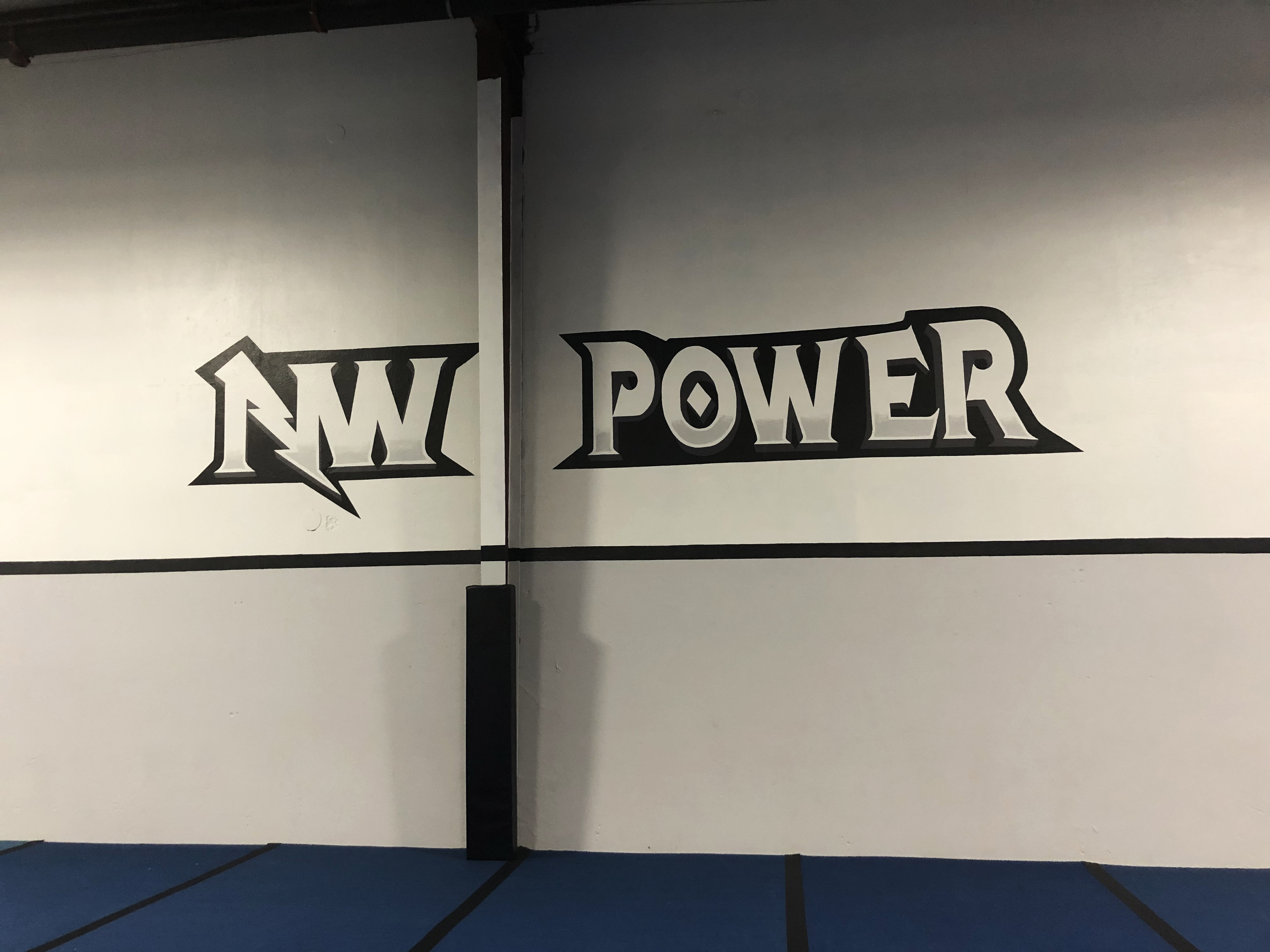 NW Power wall update dec