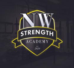 NW Strength Academy logo