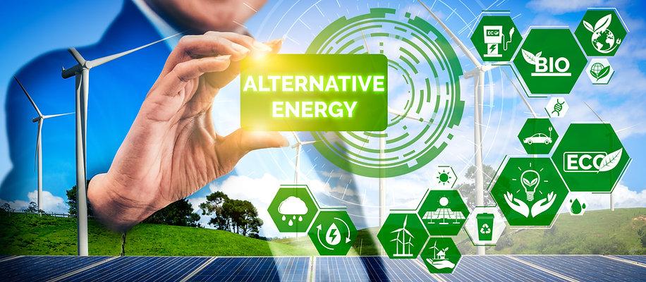 AccessHeat Inc - Renewable Energy - 1.jp