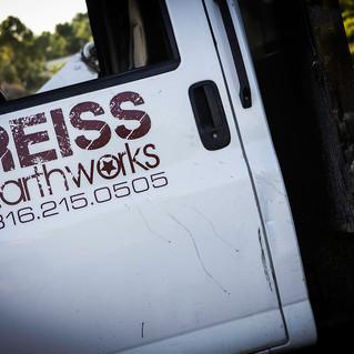 Earthworks Contractor