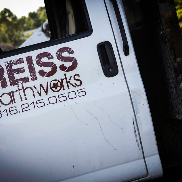 Earthworks Contractor
