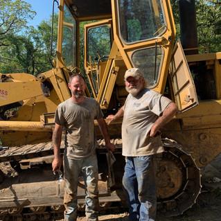 Kansas City Excavator