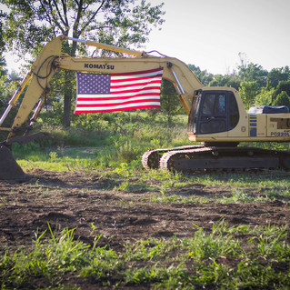 American proud Kansas City Contractor