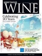 Pendolino featured in Gourmet Traveller Wine