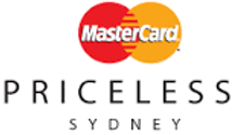 An exclusive Mastercard event at Pendolino