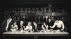 The Annual 2016 Masters of Olive Oil Masterclass & Dinner