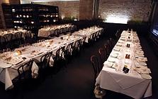 The Restaurant Pendolino