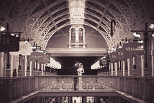 The Strand Wedding Venues