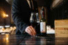 Pendolino Restaurant - 4 - Wine Corovan