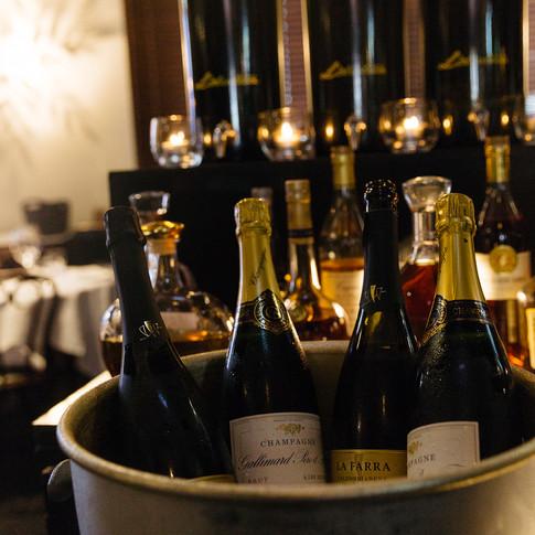 Pendolino Restaurant - 5 - Champagne and Truffle Trolley-05.jpg