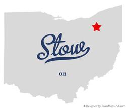 Moving to Stow Ohio