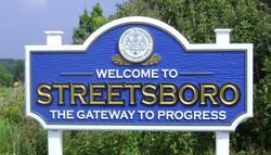 Moving to Streetsboro Ohio