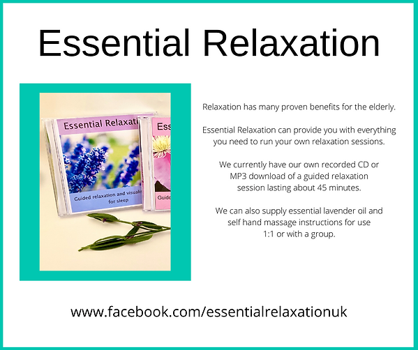 Essential Relaxation - Directory Entry.p