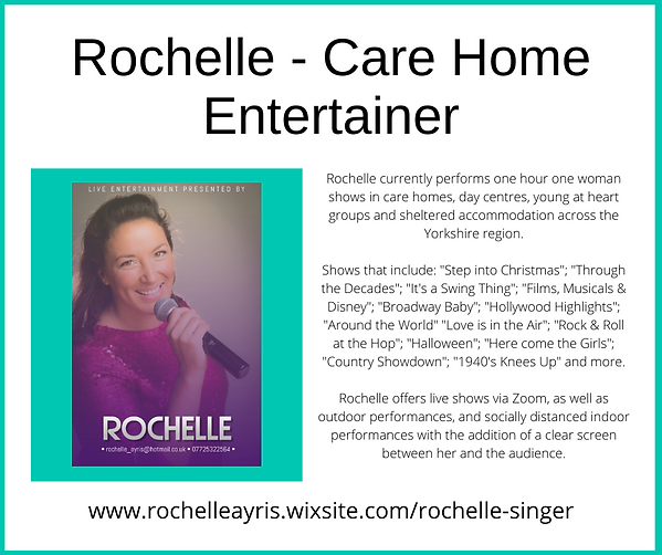 Rochelle Ayris - Directory Entry.png