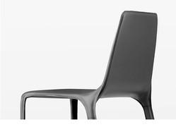 kristalia, michael geldmacher, penguin chair, design münche