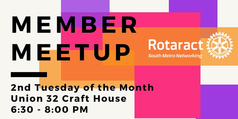 General Member Meetup