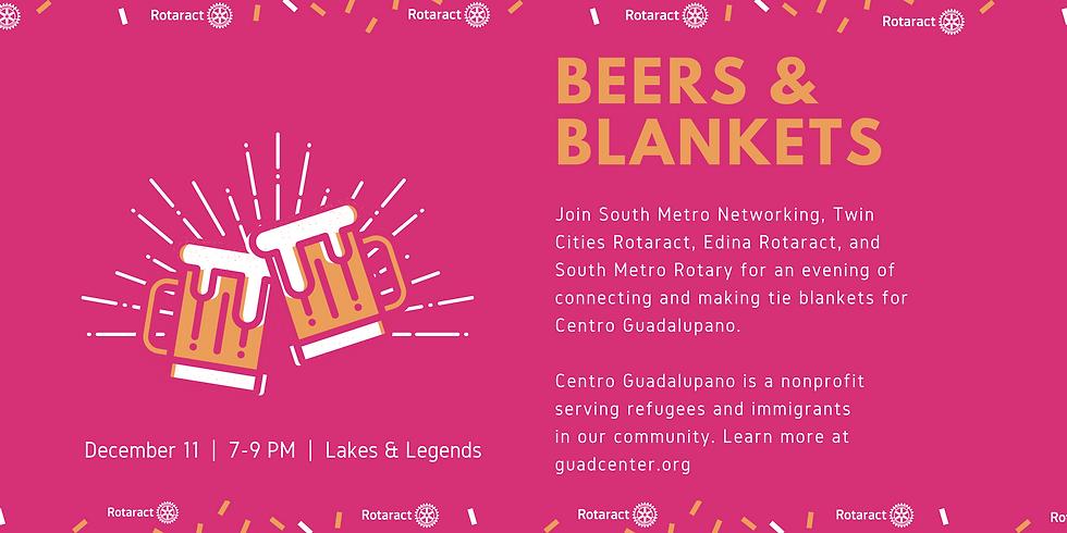 Beers & Blankets