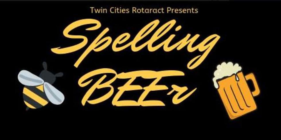 Spelling BEEr