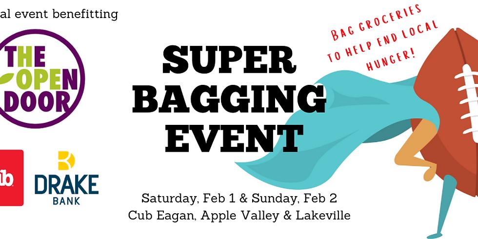 Super Bagging Event 2020