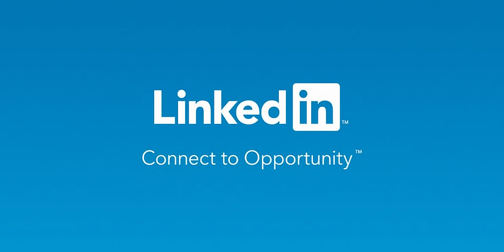 General Member Meetup   LinkedIn Best Practices