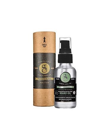 *Suavecito* Tea Tree Beard Oil
