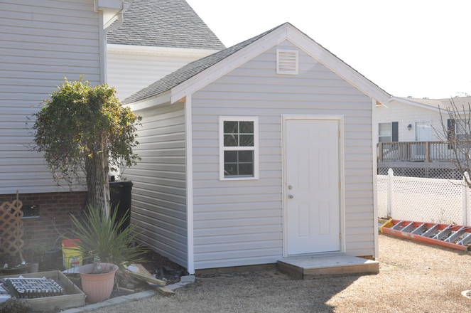 SC Shed