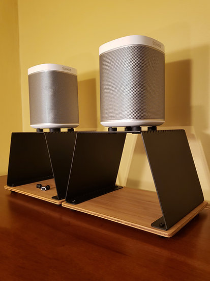 Ronin Speaker Stands (Pair)