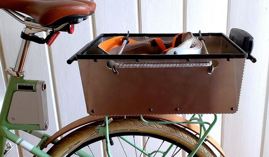 Ronin Bike Basket