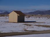 Nevada Shed