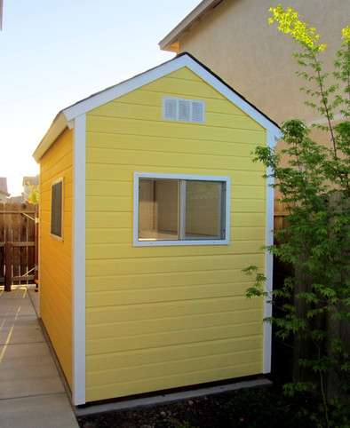California Shed