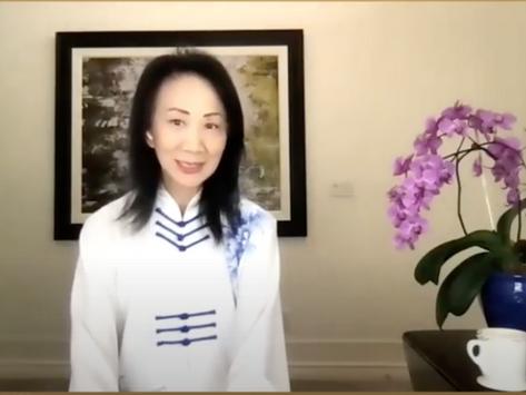 Free Event: Secret of Tai Chi Practice