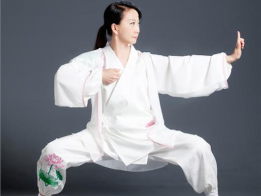 "2021 Fall ""Qigong for Wellness"""
