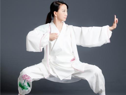 Free Webinar: An Introduction To Qigong
