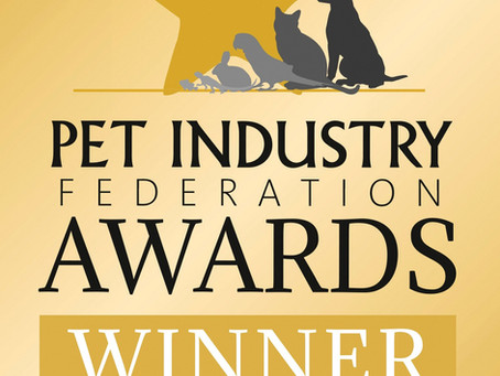 Winners of the Kennel of the Year Award 2020