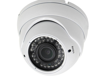 CCTV upgrade - Nov 2019