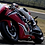 Thumbnail: Platine smartphone CBR 1000RR Honda