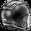 Thumbnail: Arai SZR VAS Frost Black + KIT
