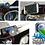 Thumbnail: Kit alimentation magnétique pour 2roues