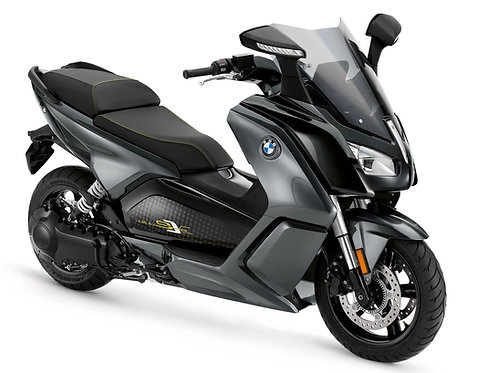 Platine smartphone BMW C Evolution