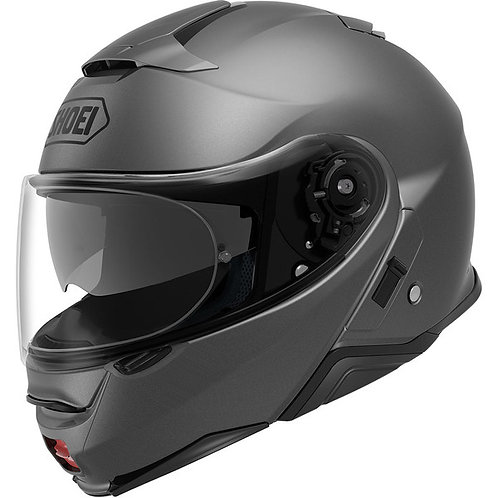 Shoei Neotec II Frost Grey  + KIT
