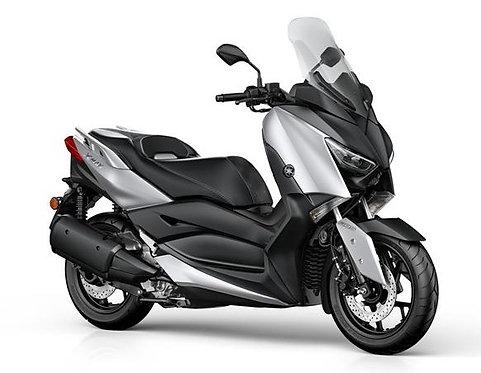 Platine smartphone Yamaha Xmax 125/400