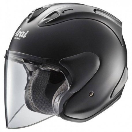 Arai RAM X Frost Black + KIT