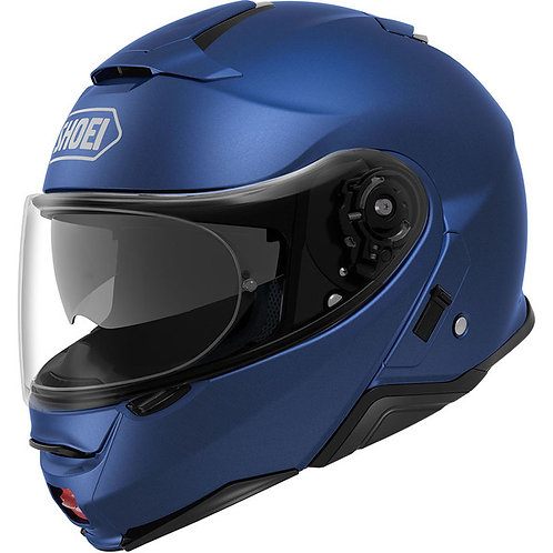 Shoei Neotec II Frost Blue  + KIT