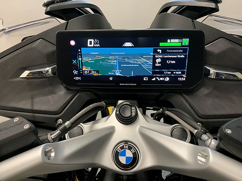 SUPPORT smartphone Guidon BMW RT 2021